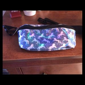 Other - Unicorn Fanny Pack